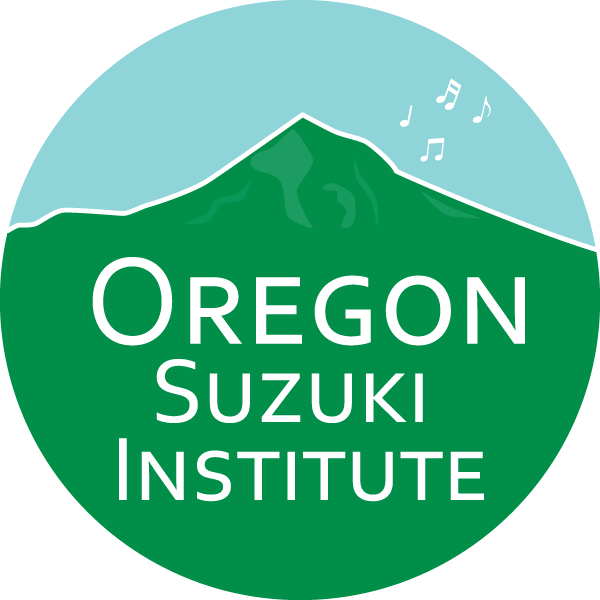 Oregon Suzuki Institute