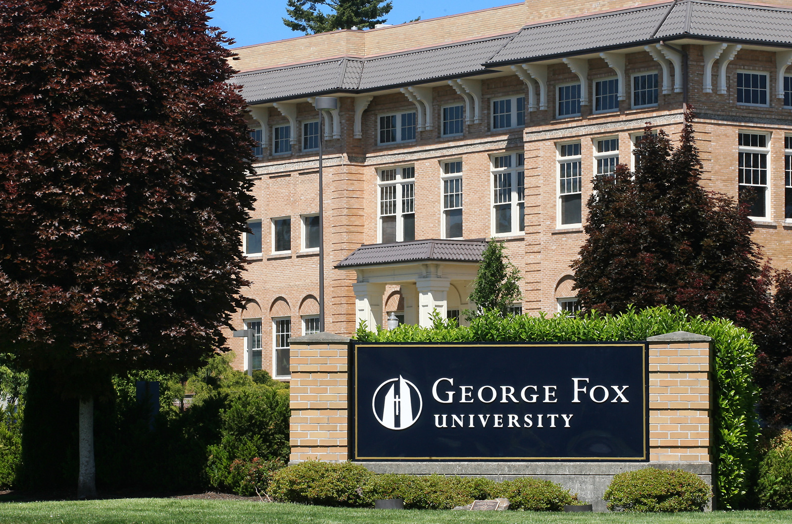 George Fox Univisersity